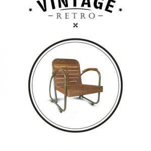 Vintage Retro